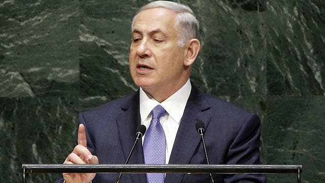 'Outnumbered Overtime': Reaction to Netanyahu's UN speech