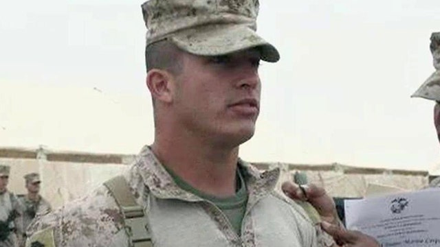 Prosecution psychiatrist to evaluate Marine jailed in Mexico