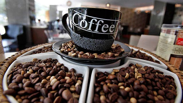 Freebies and deals for National Coffee Day