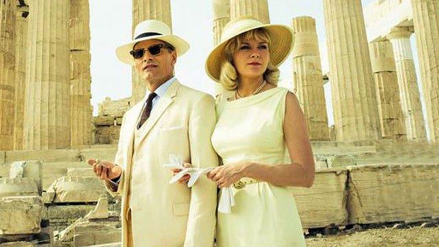 Viggo Mortensen and Kirsten Dunst star in new indie thriller