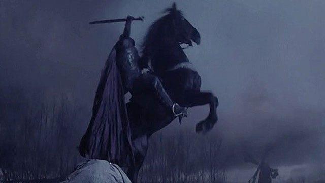 'Sleepy Hollow' returns with a vengeance