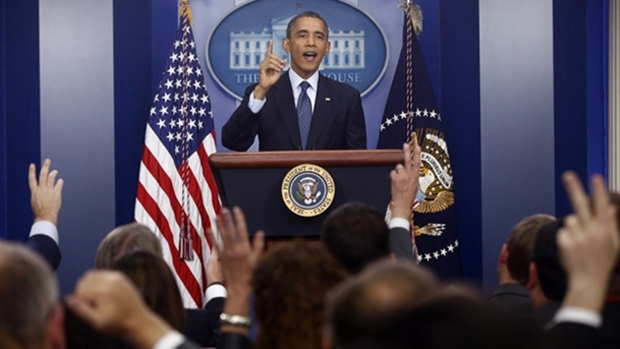 White House presses for changes