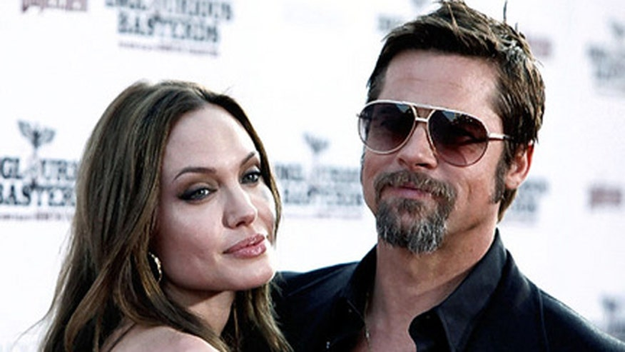 Brad Pitt explained that marriage is more than just a title