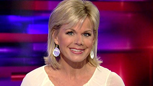 Welcome to 'The Real Story' with Gretchen Carlson