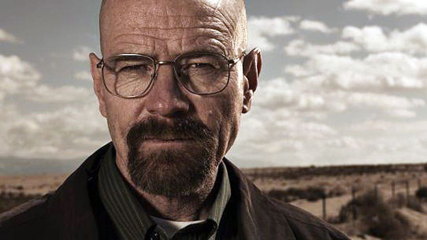 Walter White's story has come to a close on 'Breaking Bad'