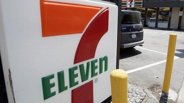 7-Eleven testing 'health food' menu at select stores
