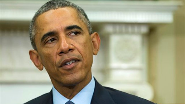 ISIS threat 'wasn't a big priority' to Obama administration?