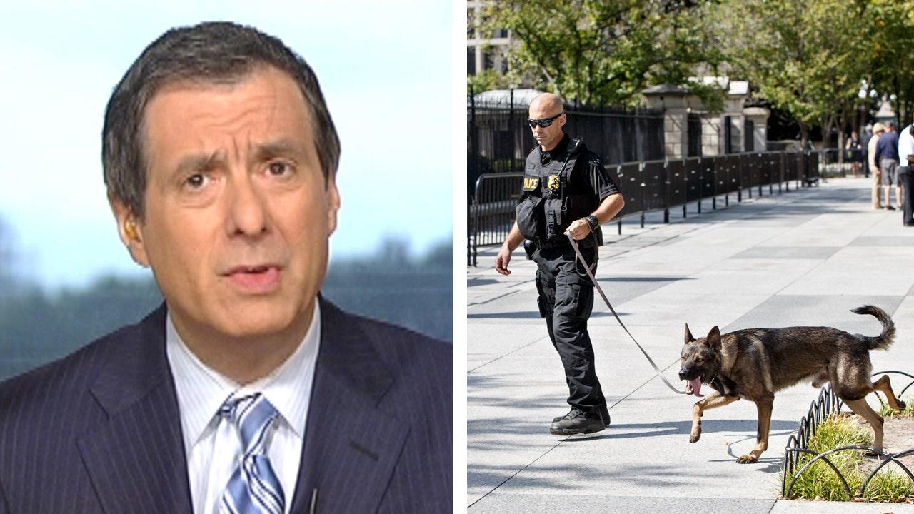 Kurtz: Secret Service hasn't owned up to its failures