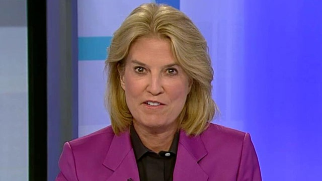 Greta: Thank you, viewers, for making us No. 1 at 7 pm!