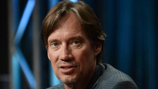 Alan Colmes And Kevin Sorbo