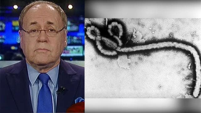 Dr. Siegel reacts to first diagnosis of Ebola in US