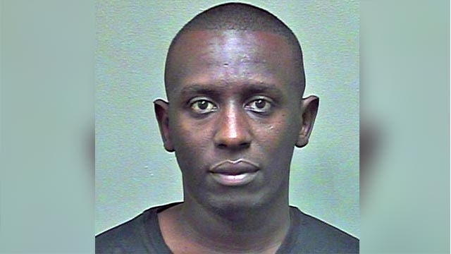 Another man accused of trying to behead coworker in Okla.
