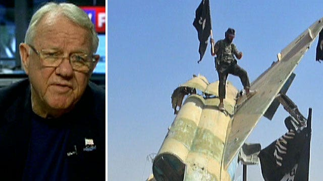 General Garner: How could White House miss ISIS threat?