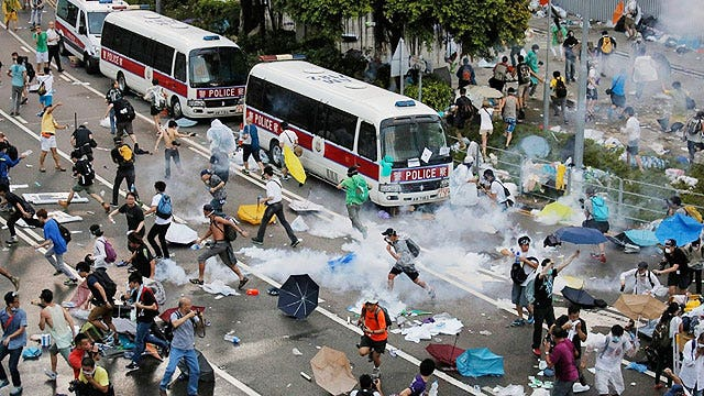 'Should You Care' about protests in Hong Kong?