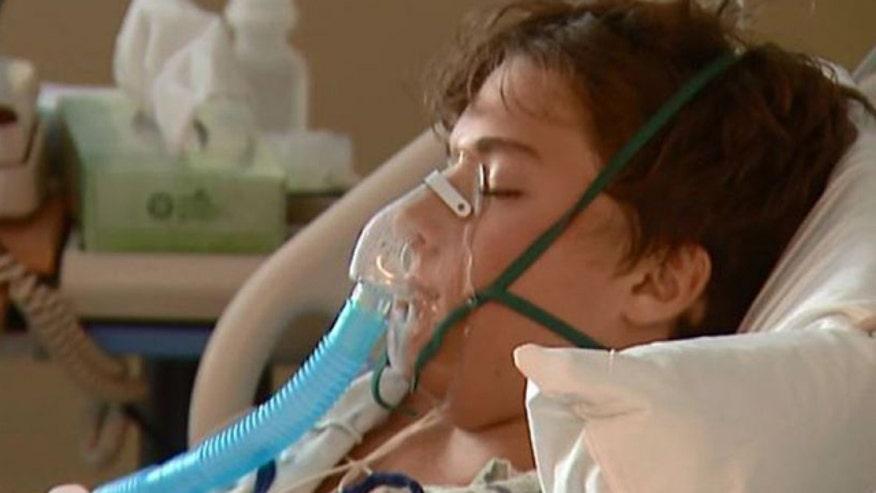 Health officials investigate respiratory illness