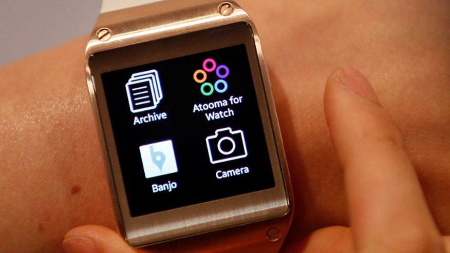 Megabyte: From Samsung's Galaxy Gear to Microsoft's Xbox One: are your cool new gadgets spying on you?