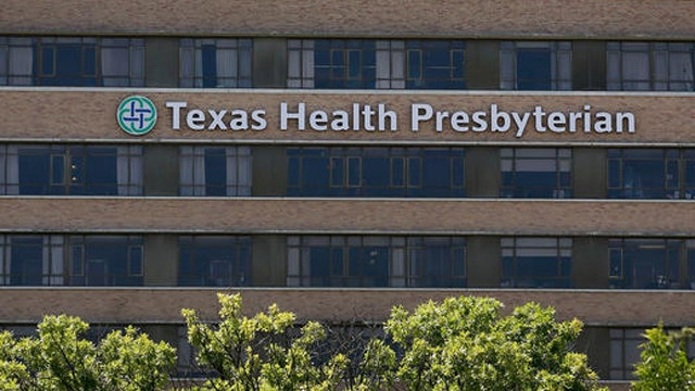 First case of Ebola confirmed in US: What you need to know