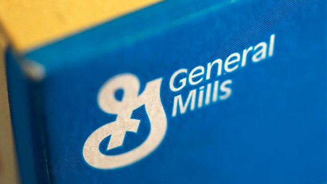 General Mills cutting up to 800 jobs