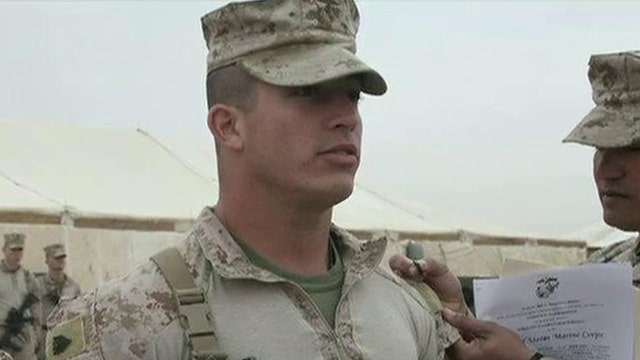 Will Mexico finally release Sgt. Andrew Tahmooressi?