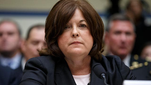 Secret Service director resigns amid security lapses