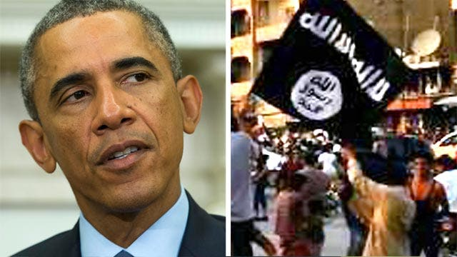 Will Obama deliver on promise to destroy ISIS?