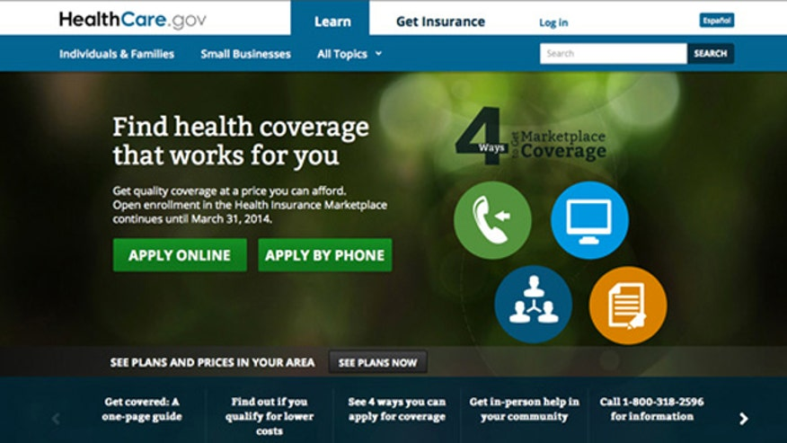 ObamaCare enrollment anniversary met with bad news