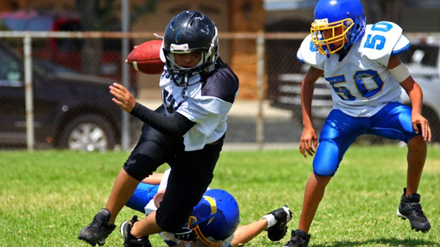 Q&A with Dr. Manny: How can I keep my child from getting injured on the field?