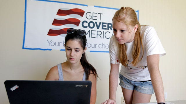 How Will Obamacare Affect Young Adults