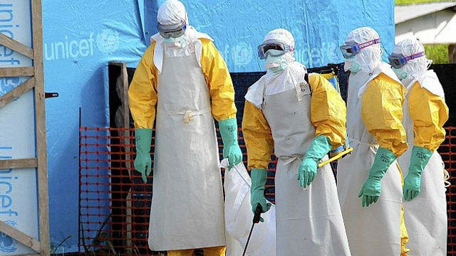 Ebola fact vs. fiction