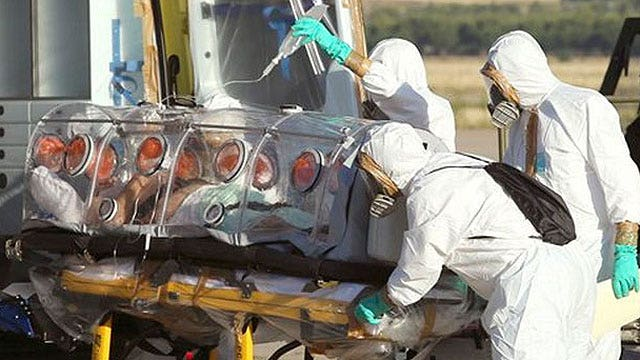 Authorities doing enough to prevent Ebola outbreak in US?