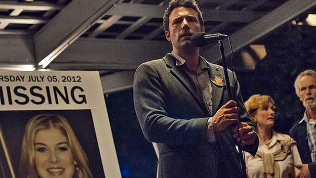 'Gone Girl' makes its way to big screen