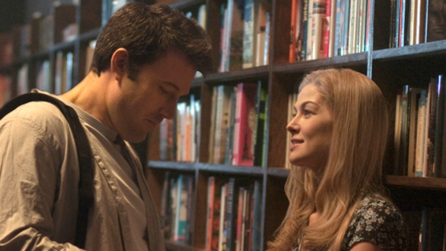 Ashley Dvorkin and Fox 411 movie reviewer Justin Craig discuss David Fincher's slick adaptation to Gillian Flynn's bestseller 'Gone Girl'