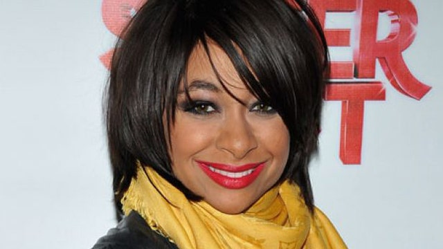 Raven-Symone tells off fellow child stars for tabloid scandals