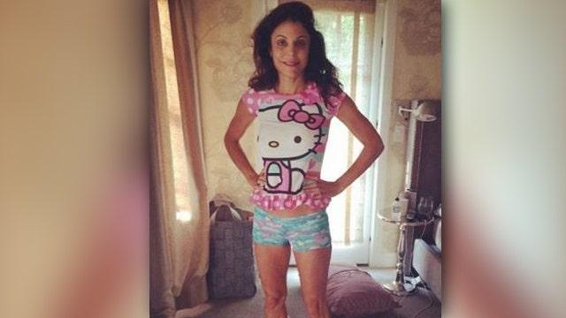 Bethenny Frankel warned: Stop wearing daughter's pajamas