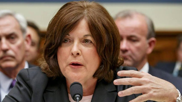 Media to blame for Secret Service director's ouster?