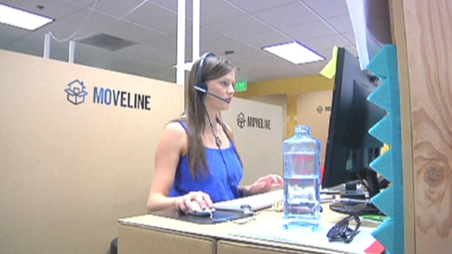 Moving? Use cell phone to save time, money