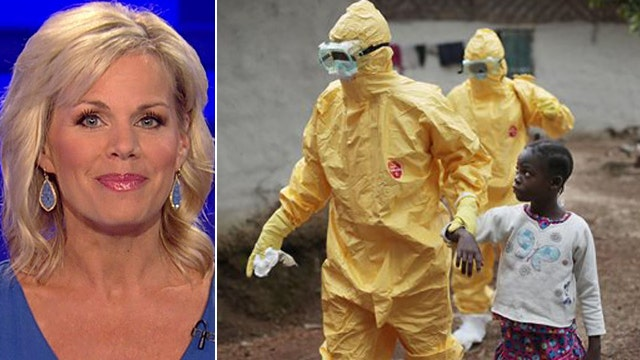 Gretchen's take: Let's all work together to combat Ebola