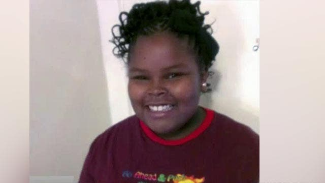 Jahi McMath: Family asks court to reverse brain-death ruling