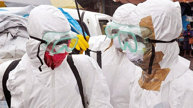 Questions raised about response to Ebola case in US
