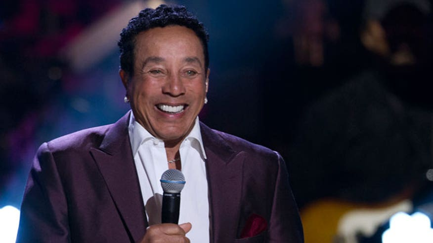 "Legendary singer and songwriter Smokey Robinson chats about his latest album ""Smokey & Friends."""