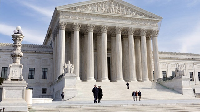 Preview of upcoming Supreme Court term