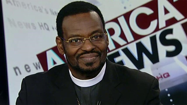 Bishop discusses Pulpit Freedom Sunday
