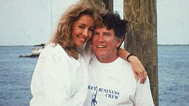 Gary Hart, tabloid victim?