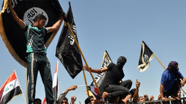 FBI tracking Americans fighting with extremists groups