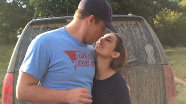 After the Show Show: Maria's engaged!