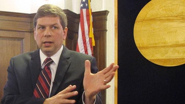 GOP slams Begich record in Alaska Senate race