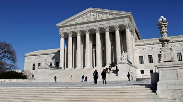 SCOTUS kicks off new term with gay marriage decision