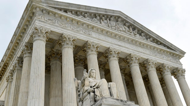 Supreme Court rejects gay marriage appeals from 5 states
