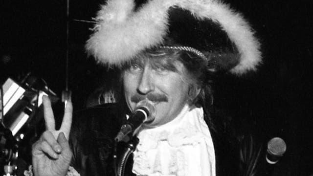 Rocker Paul Revere dies