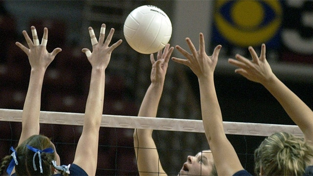 Fair or foul? Diocese bans co-ed contact sports